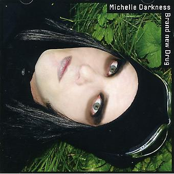 Michelle Darkness - brandneue Droge [CD] USA importieren