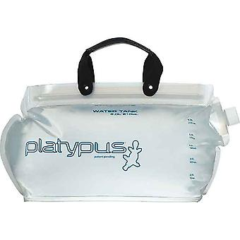 Platypus Water Tank Practical for Group Backpacks and River Trips
