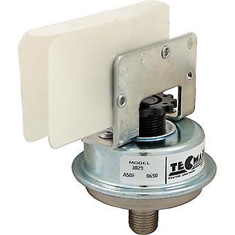 "Tecmark 3029 0.125"" MPT 25A Pressure Switch"
