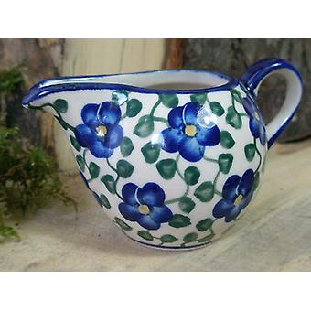 Bolesławiec Krug, max. 200 ml, 42 - Bunzlau keramik bordservice - BSN 6649