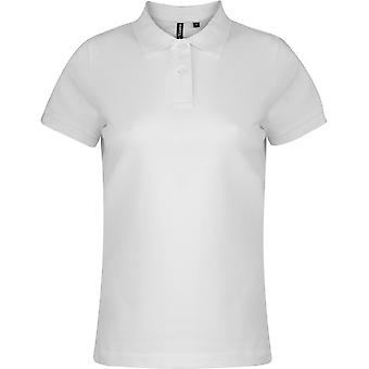 Asquith & Fox Damen Polo-Shirt