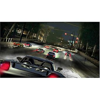 Need for Speed Carbon (PS3) - Neu