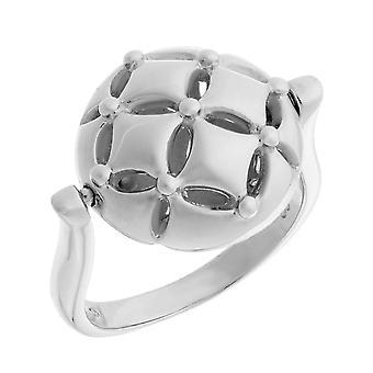 Pierścień Orphelia srebro 925 przędzenia cyrkon ZR-3529