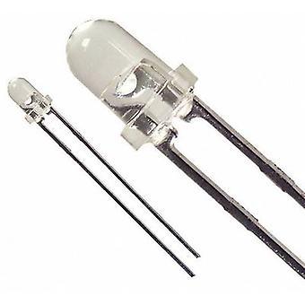 Lite-On LTE -5208 A IR emitter 940 nm 40 ° 5 mm circular Radial lead
