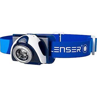 LedLenser SEO 7R LED (monokrom) hodelykt Oppladbar 220 lm 20 h 6107-R