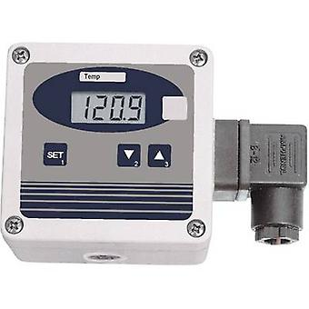 Greisinger GLMU 200 MP Multi tester TDS, Conductivity, Temperature