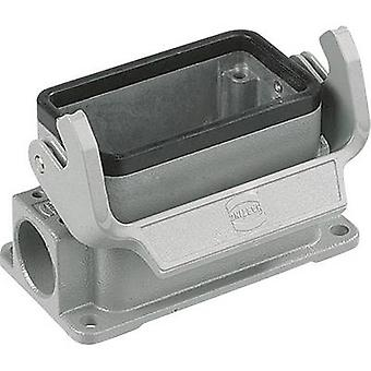 Harting han® 10B-asg2-LB-M20 19 30 010 1290 socket Enclosure 1 PC (s)