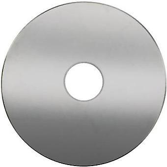 Diamètre intérieur de TOOLCRAFT 888069 garde-boue réparation rondelles: 4,3 mm en acier zingué 100 PC (s)