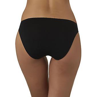 Aubade 5022 Women's Bahia Embroidered Knickers Panty Brazilian Brief