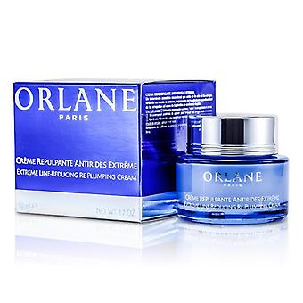 Orlane Extreme line minska Re-Plumping Cream-50ml/1.7 oz
