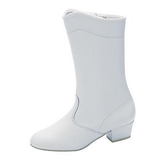 witte bewaker laarzen model: 9488-01