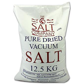 純粋な塩会社乾燥真空の塩