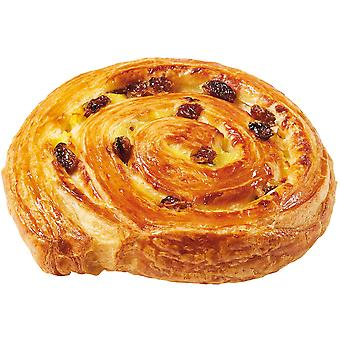 Bridor Frozen Pain Au Raisins