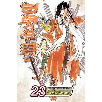 D. Gray-Man by Katsura Hoshino - 9781421550855 Book