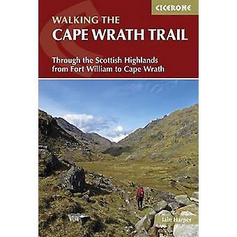 De Cape Wrath Trail (2e herziene editie) door Iain Harper - 978185284