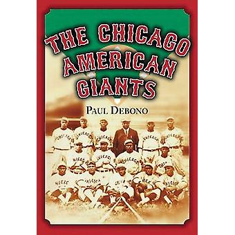 شيكاغو الأميركية العملاقة ببول ديبونو-كتاب 9780786466085