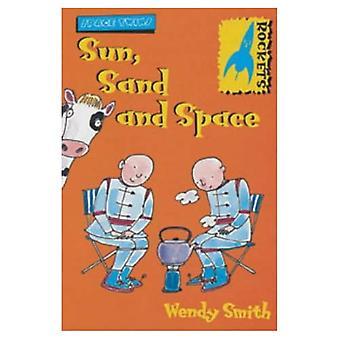 Słońce, piasek i miejsca (rakiety: przestrzeń bliźniaki)