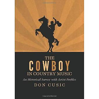 Cowboy i countrymusikk