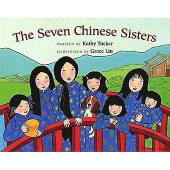 De syv kinesiske søstrene