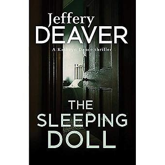 Die schlafende Puppe: Kathryn Dance Buch 1 (Kathryn Dance Thriller)
