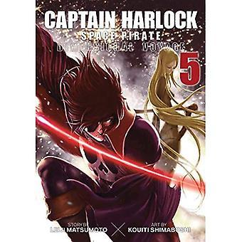 Kapten Harlock