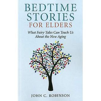 Bedtime Stories pour aînés