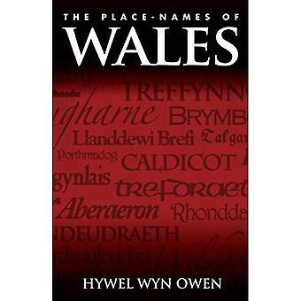 The Place-Names of Wales