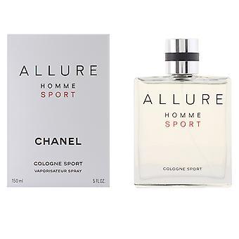 Chanel Allure Homme Sport colônia Sport Spray 150 Ml para homens