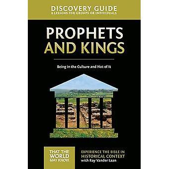 Profeter og kongers oppdagelsesguide av Ray Vander Laan