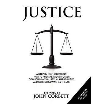 Justitie door Corbett & John