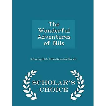 مغامرات نيلز العلماء الطبعة اختيار طريق لاجيرلف آند سلمي رائع