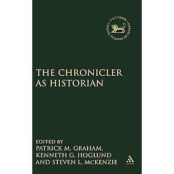 Chroniqueur historien par Graham & Patrick M.