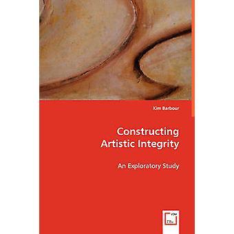 Konstruere kunstneriske integritet af Barbour & Kim