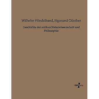 Geschichte der antiken NWT Und Philosophie von & Wilhelm Windelband