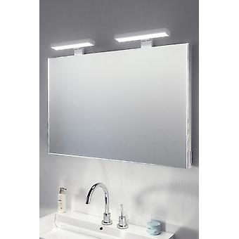 Crown laaja alkuun valon peili anturi & partakone socket k484