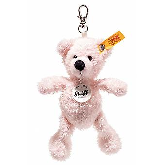Steiff Lotte Keychain Pink 12 cm