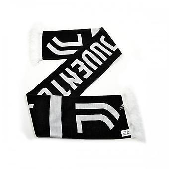 Juventus FC supportrar hem scarf