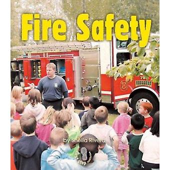 Fire Safety by Sheila Rivera - 9780822568209 Book