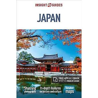 Insight Guides Japan (Travel Guide with Free eBook) by Insight Guides
