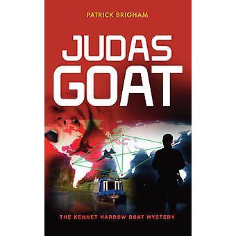 Judas Goat - The Kennet Narrow Boat Mystery by Patrick Brigham - 97818