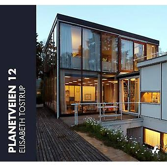 Planetveien 12 - The Korsmo House-A Scandinavian Icon by Elisabeth Tos