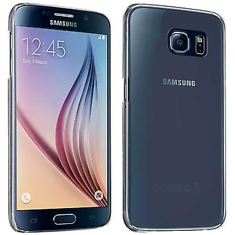 Samsung Galaxy S6 Ultra-clear + Tempered Glass Screen Protector Case - MUPAK0255