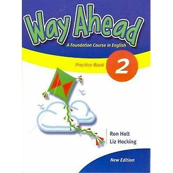 Vägen framåt 2 - grammatik praxis bok av Ellis - 9781405058537 bok