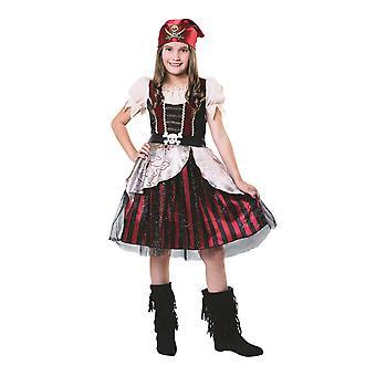 بريستول الجدة الفتيات القراصنة اللباس وزي باندانا
