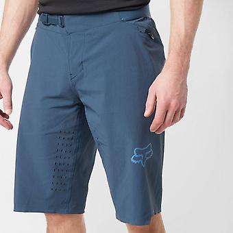 Neue Fox Men's Flexair Mountainbike Shorts Navy