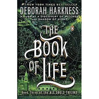 The Book of Life by Deborah Harkness - 9780143127529 Book