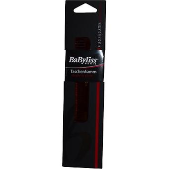 BaByliss tasca pettine Brown