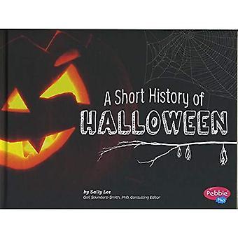 Una breve historia de Halloween (historias de vacaciones)