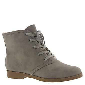 Indigo Rd. Womens abelly Fabric Almond Toe Ankle Fashion Boots