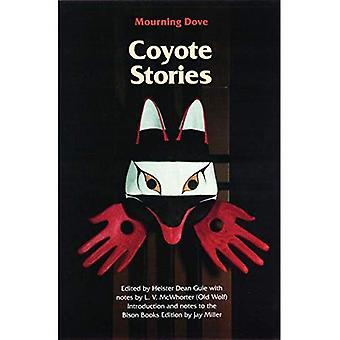 Coyote verhalen